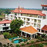 The Valampuri, hotel in Jaffna