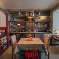 Студия Квартира архитектора