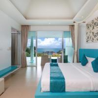 Amala Grand Bleu Resort, отель в Камала-Бич