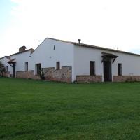 Casa Rural ecológica Huerta del Pirata, hotel in Fuente de Cantos