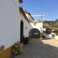 Quinta Ribeira do Labrador - Lisbon West Wine Route