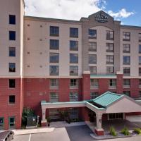 Country Inn & Suites by Radisson, Niagara Falls, ON, hotel in Niagara Falls