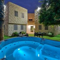 La Finca Luxury Suites Hotel, hotel in Beer Sheva