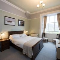 Dall Lodge Country House, hotel in Killin