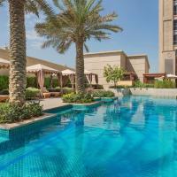 Hilton Dubai Al Habtoor City, מלון בדובאי
