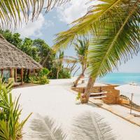 Tulia Zanzibar Unique Beach Resort, hotel in Pongwe