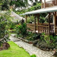 Banana Lodge, hotel em Puerto Misahuallí