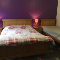 Fife Arms Guest house, hotel in Dufftown