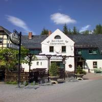 Forsthaus Luchsenburg, hotel sa Ohorn
