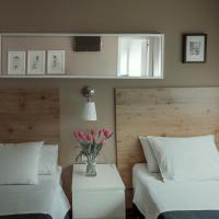 B&B Inés, hotel en Sant Cugat del Vallès