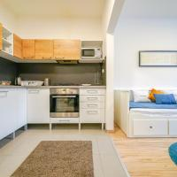Vesna Convenient Apartment