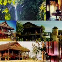 Shanta Ghar Resort, hôtel à Chitwan
