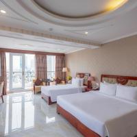 Bon Ami Hotel - Thiên Xuân Hotel, מלון בהו צ'י מין סיטי