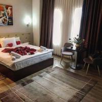Aen Hotel: Skopje şehrinde bir otel