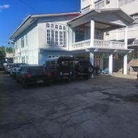 Diamond Star Guest House, hôtel à Nyaung Shwe