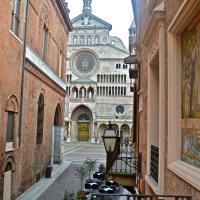 Hotel Duomo Cremona, hotel in Cremona