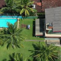 Larn's Villa Hotel & Apartment