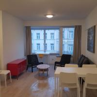 Central Appartment 2 bedrooms