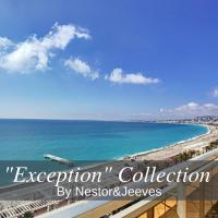"Nestor&Jeeves - ""Le Bateau du Royal Luxembourg"" - Central - Sea front"