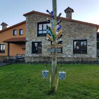 Mar y Montaña, hotel in Ferrol