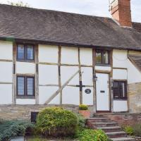 Boxwood Cottage, hotel in Great Alne