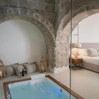 Masseria Amastuola Wine Resort, hotel a Crispiano