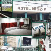 WISZ-V, hotel in Belén
