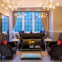 Fraser Suites Edinburgh, hotell i Edinburgh