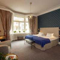 Pärlan Hotell