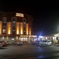 Hotel Hercegovina, hotel poblíž Mezinárodní letiště Mostar - OMO, Mostar