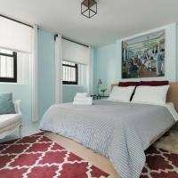 Cheery 1-BR in the of Shaw 2 blocks to subway