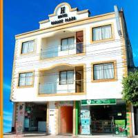Hotel Carare Plaza