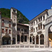 casa riva piazzola, отель в городе Витторио-Венето