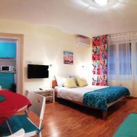 Apartment Manus A