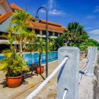 Kudat Golf & Marina Resort