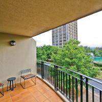 Accommodate Canberra - Griffin Kingston Central Apartments