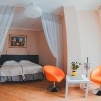 Гостиница Круиз, отель в Пионерском