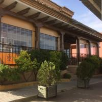 Hostal-Restaurante Venta Tomas, hotel in Almuradiel