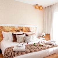 Hotel Villa Aljustrel, hotel em Aljustrel
