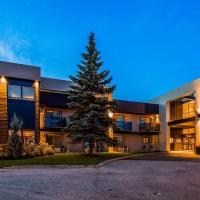 Best Western Plus Mont-Laurier, hotel em Mont-Laurier