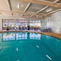 Best Western Hoover Dam Hotel, hotel in Boulder City