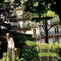 Residence Henri IV, hotel en Barrio Latino, París