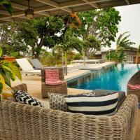 La Maracuya Panama, hotel en Playa Coronado