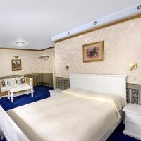 Boutique Hotel Saint Nikola Boyana, hotel in Sofia