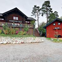 Woodstock B & B Studios