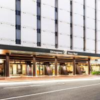 Shinagawa Prince Hotel East Tower