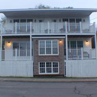 Dolan's Gold House, hotel em Pictou