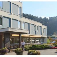 Sporthotel Kapfenberg, hotel a Kapfenberg