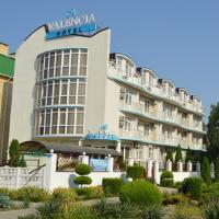 Отель Валенсия, отель в Нижнем Джемете