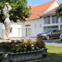 LONJSKI DVORI, hotel in Repušnica